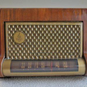 emerson- radio