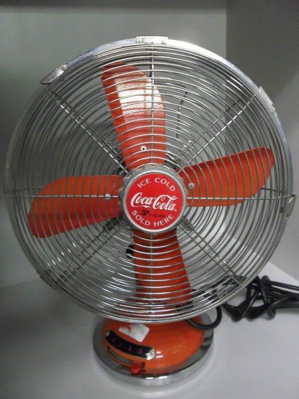 fan-portable